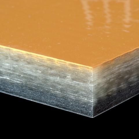 Corrosion Resistant Fiberglass Laminates Fiber Tech