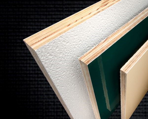 Fiberform Fiberglass Reinforced Concrete Form Panels