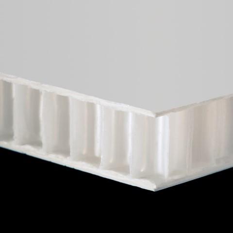 Cladtuff 174 Hc Honeycomb Core Products Fiber Tech Industries