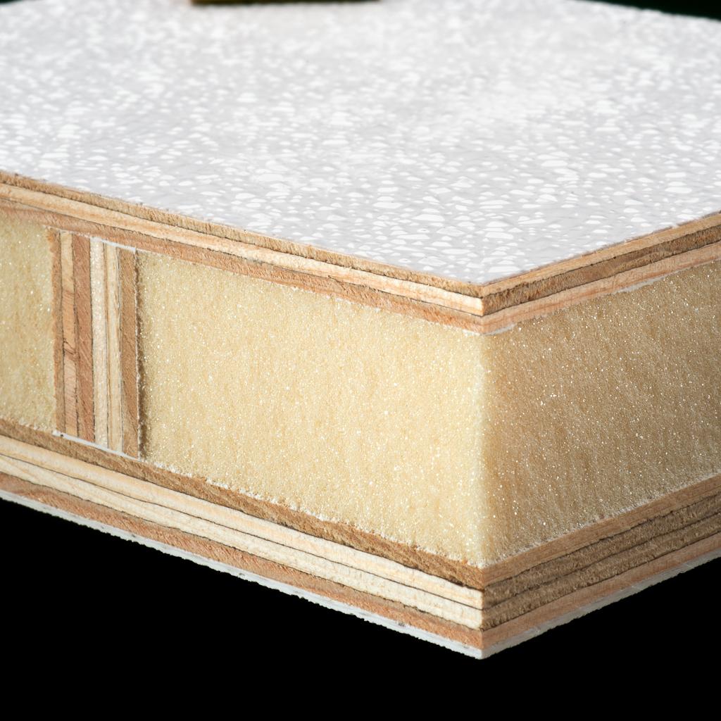Fiberglass Foam Panels : Photo gallery fiber tech industries